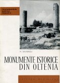 Monumente istorice din Oltenia