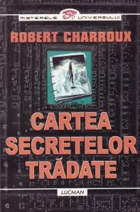 Cartea secretelor tradate