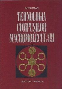 Tehnologia compusilor macromoleculari