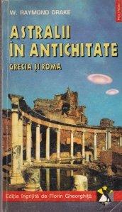 Astralii in antichitate