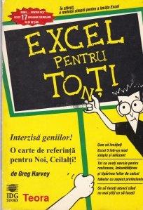 Excel pentru toti