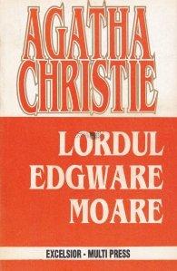 Lordul Edgware Moare