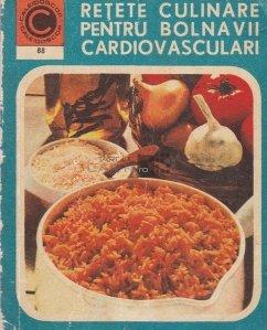 Retete culinare pentru bolnavii cardiovasculari