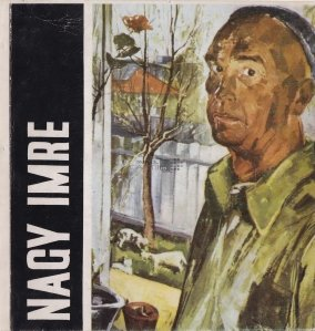 Expozitie Retrospectiva Nagy Imre