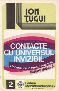 Contacte cu universul invizibil