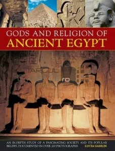 Gods and religions of ancient Egypt