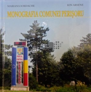 Monografia comunei Perisoru
