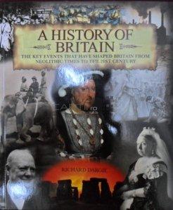 A history of Britain / Istoria Britaniei