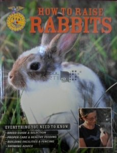 How to raise rabbits / Cum se cresc iepurii