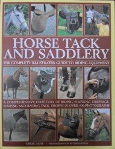 Horse tack and saddlery
