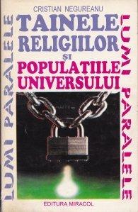 Tainele religiilor si populatiile universului