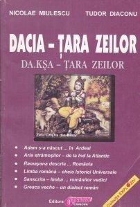 Dacia-Tara zeilor