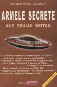 Armele secrete ale zeului Wotan