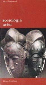 Sociologia artei