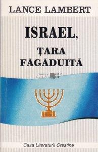 Israel, tara fagaduintei