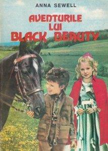 Aventurile lui Black Beauty