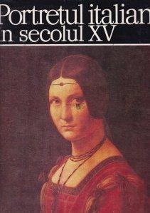 Portretul italian in secolul XV