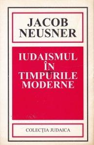 Iudaismul in timpurile moderne