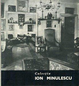 Colectia Ion Minulescu