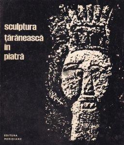 Sculptura taraneasca in piatra
