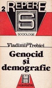 Genocid si demografie