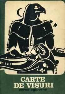 Carte de visuri perso-egiptene