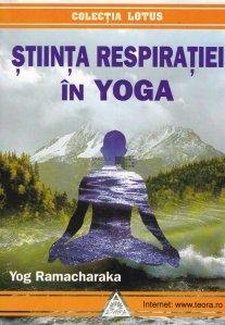 Stiinta respiratiei in Yoga