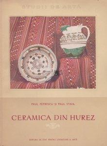 Ceramica din Hurez