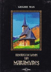 Biserici de lemn din Maramures