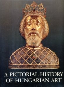 A pictorial history of hungarian art