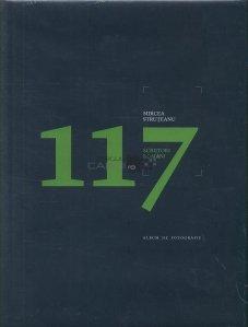117 scriitori romani