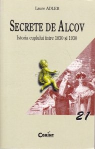 Secrete de alcov