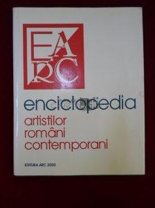 Enciclopedia artistilor romani contemporani vol 1
