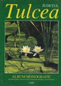 Judetul Tulcea