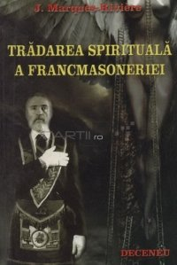Tradarea spirituala a francmasoneriei