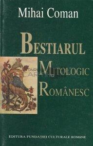 Bestiarul mitologic romanesc