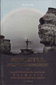 Sufletul neamului romanesc