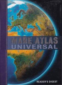 Mare atlas universal
