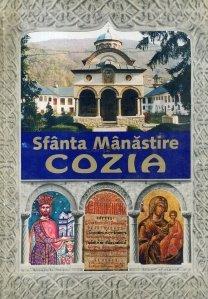 Sfanta Manastire Cozia