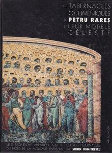 Les tabernacles oecumeniques de Petru Rares et leur modele celeste