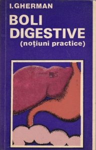 Boli digestive