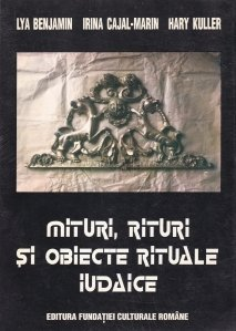 Mituri, rituri si obiecte rituale iudaice