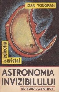 Astronomia invizibilului