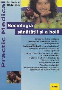 Sociologia sanatatii si a bolii