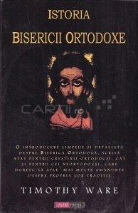 Istoria Bisericii Ortodoxe