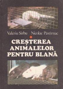 Cresterea animalelor pentru blana