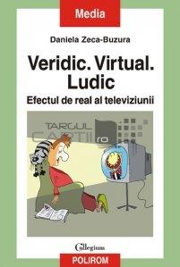 Veridic. Virtual. Ludic