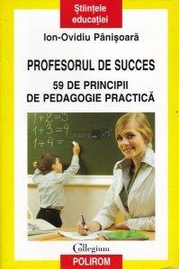 Profesorul de succes