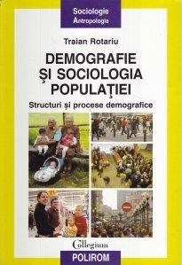 Demografie si sociologia populatiei
