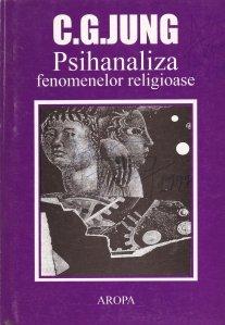 Psihanaliza fenomenelor religioase